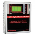 HA71 Digital Gas Controller